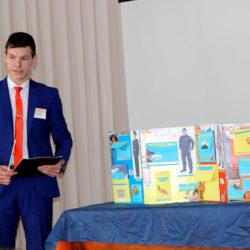 8 школьников из Нязепетровского района стали участниками конкурса «Ученик года»