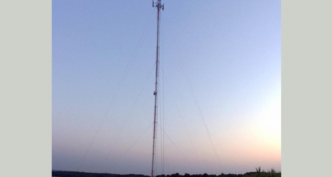 В с. Арасланово Нязепетровского района ждут мобильную связь