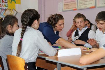 Три педагога из Нязепетровского района поборолись за звание «Учитель года»