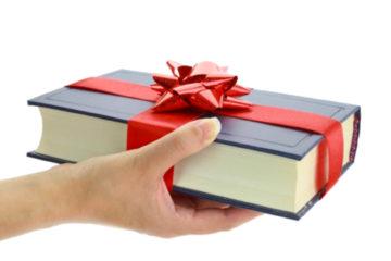 Акция «Дарите книги с любовью» в Нязепетровске
