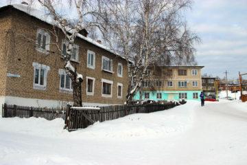 Программа «Городская среда» в Нязепетровске