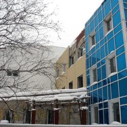 В 2020 году в Нязепетровске достроят ФСК