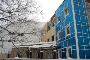 ФОК в Нязепетровске