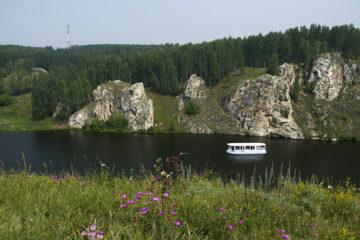 Северные районы Челябинской области привлекательны для туристов