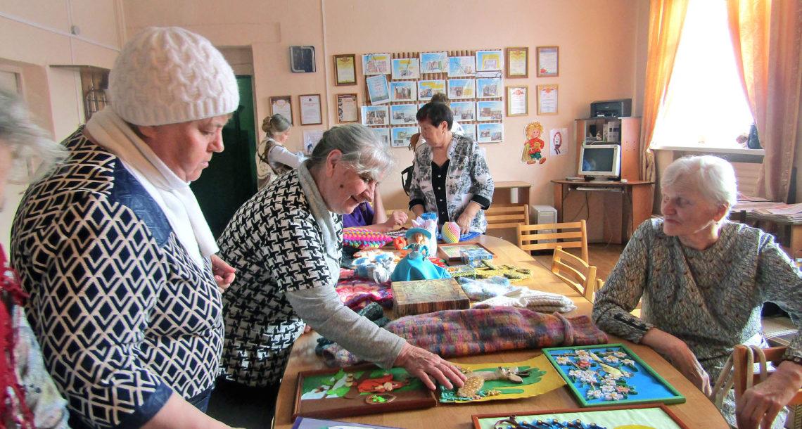 Педагогический клуб в Нязепетровске