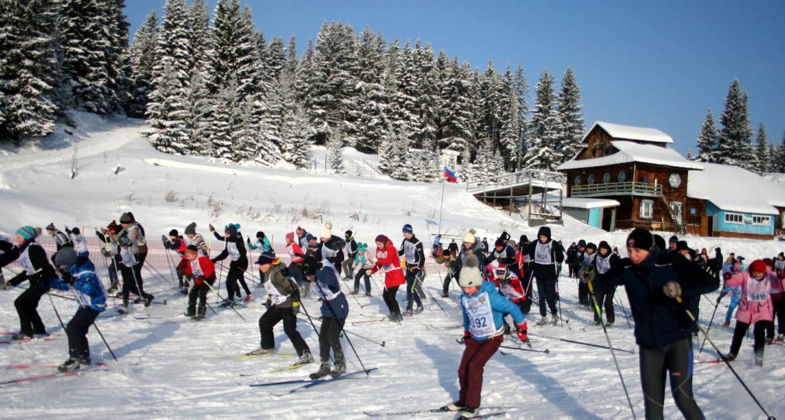 Жителей Нязепетровска приглашают на соревнования