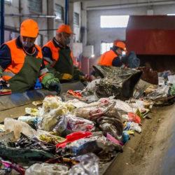 В Челябинской области введут раздельный сбор мусора