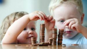 В Челябинской области увеличился размер детских пособий