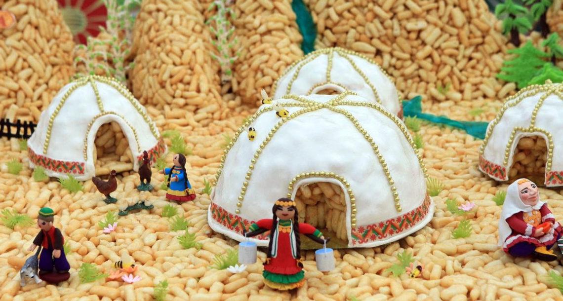 Праздник «Чак-чак байрам» пройдет в Нязепетровске в марте
