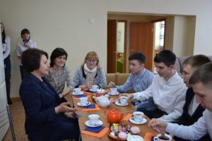 Тренировочные квартиры для сирот в Челябинской области