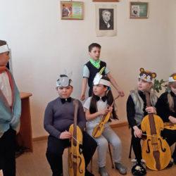 Литературный конкурс в Нязепетровске