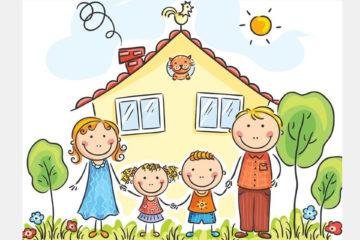 Семейные традиции Южного Урала