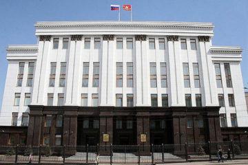 Совещание Б.А. Дубровского