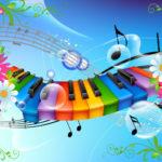 Фестиваль песни в д. Ситцева Нязепетровского района