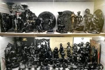 Музей в Нязепетровске