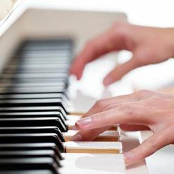 В ДШИ г. Нязепетровска появится пианино от Президента