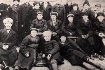 Нязепетровский район в 30-е годы ХХ века