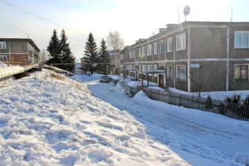 Жители Нязепетровска освобождаются от софинансирования «Городской среды»