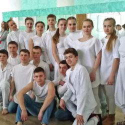 «Светлое настоящее» из Нязепетровска