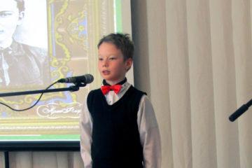 Конкурс чтецов Г. Тукая прошел в Нязепетровске