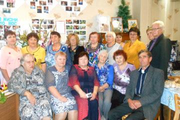 Общественной работой в Нязепетровском районе занимаются прекрасные женщины