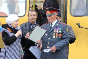Руководитель приемной губернатора в Нязепетровском районе