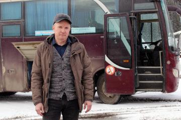 С.Н. Любимцев - новый руководитель АТП г. Нязепетровска