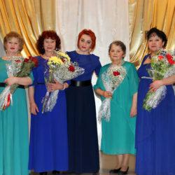 Конкурс «Супербабушка-2019» в Нязепетровске