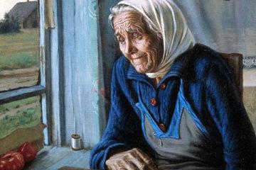 Акция «Бабушкин платочек» в Нязепетровске