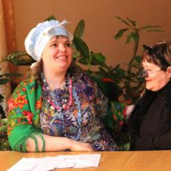 «Библионочь» в Нязепетровске