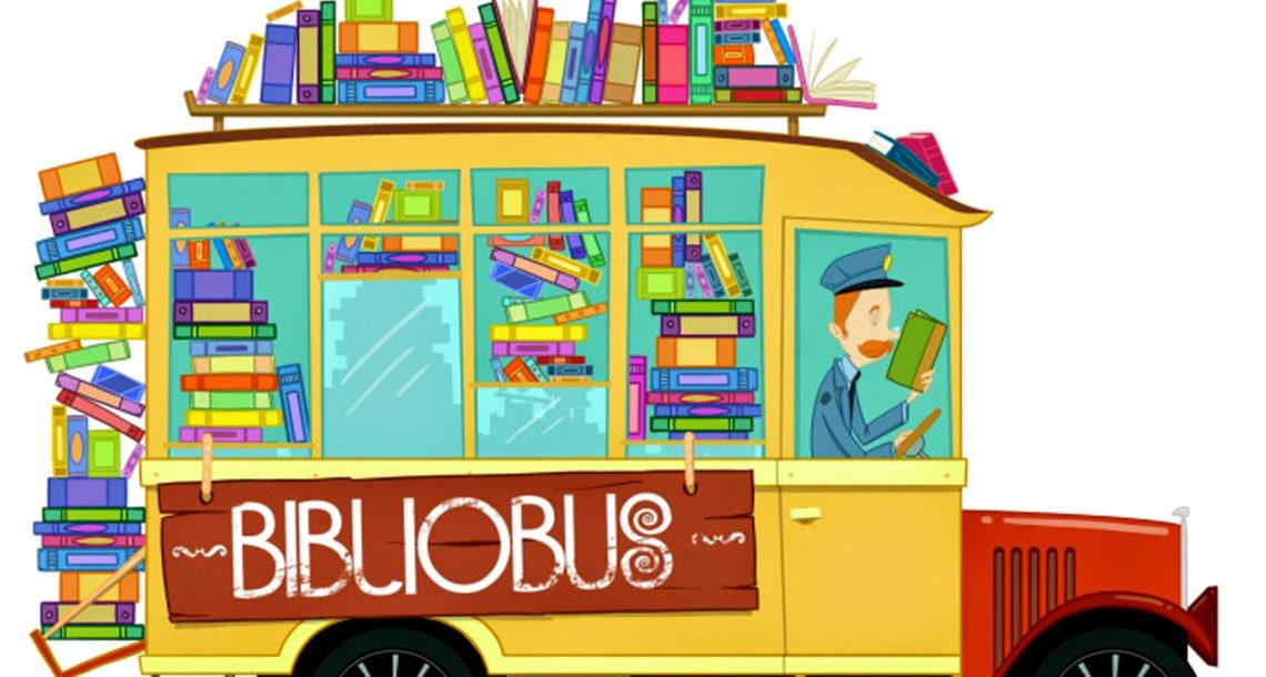 24 апреля в Нязепетровск приедет библиобус