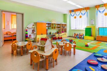 В Челябинской области построят детские сады