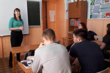 Акция «100 баллов для победы» в Нязепетровском районе