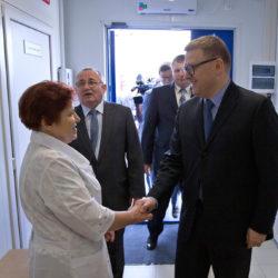 В Челябинской области появится около 100 ФАПов