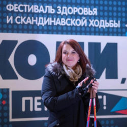 Фестиваль «Ходи, Россия» в Челябинске