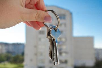 Расселение дома в Магнитогорске