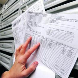 ООО «Энергосервис» направит квитанции жителям Арасланово в мае