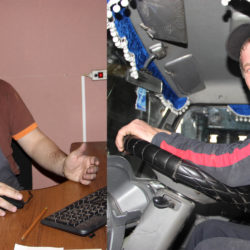 А.А. Поздеев, технолог на ООО «Завод Клемма» М.А. Кирилов, водитель на ООО «Завод Клемма»