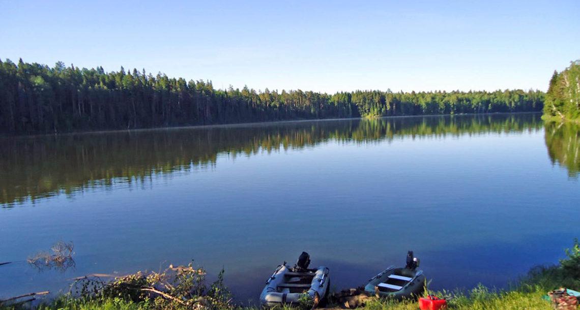 В Нязепетровске прошел рейд по водоемам