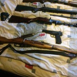 В Нязепетровском районе стартовала акция «Оружие-2020»