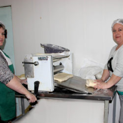 Мини-пекарня С.Н. Шишкиной в с. Шемаха Нязепетровского района