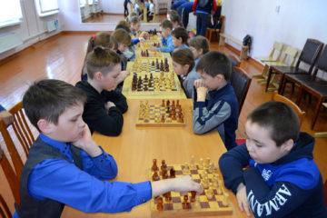 Шахматы возвращаются в школы Нязепетровского района