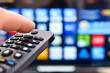 Нязепетровский контур переходит на кабельное вещание