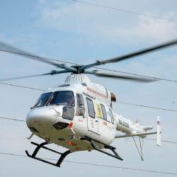 В Челябинской области появятся медицинские вертолеты