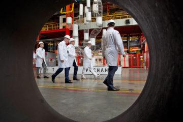 В Челябинской области будет создано министерство промышленности