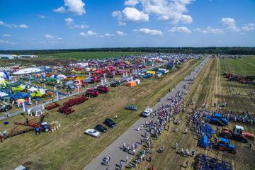 В Челябинской области начали подготовку ко «Дню поля-2019»