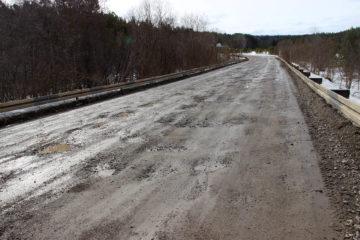 Дороги в Нязепетровском районе