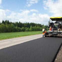 Ремонт дорог в Челябинской области