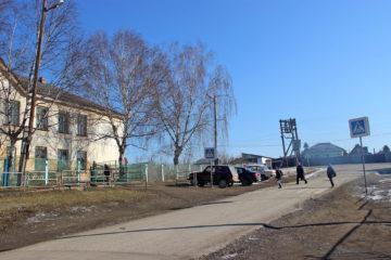 Ремонт дорог в Нязепетровске