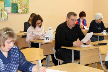 В Нязепетровском районе - время экзаменов